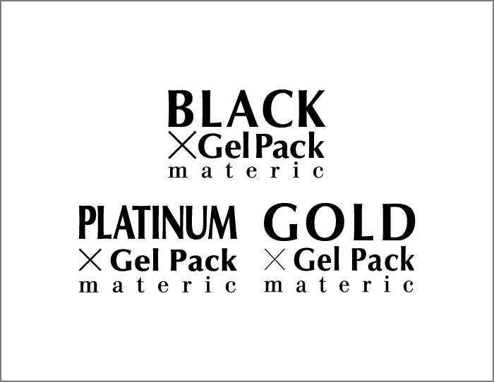 GEL PACK Series